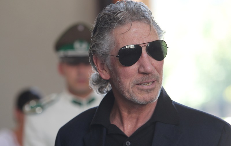 Roger Waters112