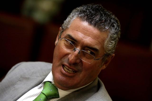 Pizarro (DC) sale en defensa de programa de gobierno de Bachelet y dice que dará su apoyo a eventual propuesta de matrimonio igualitario