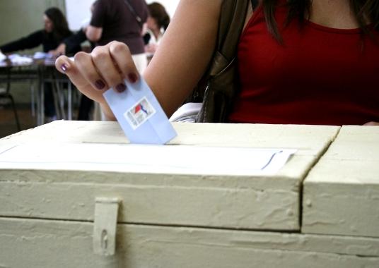 Balotaje para alcaldes o cómo arreglarle la vida a los partidos