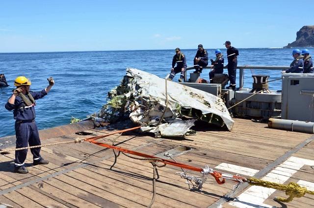 Familiares de víctimas del accidente del CASA 212 lanzan contraofensiva para obtener indemnización