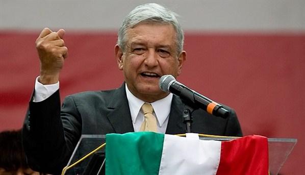 """México ratifica su neutralidad ante la crisis venezolana: """"Nos estamos ciñendo a lo que establece la Constitución"""""""