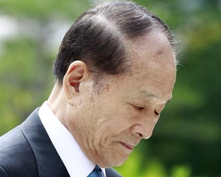 Hermano del presidente surcoreano ingresa en prisión acusado de corrupción