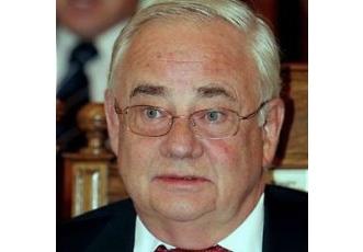 Suprema asegura al juez Pfeiffer cupo permanente en todas las quinas para postular al máximo tribunal