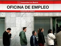 El desempleo no da tregua en Europa