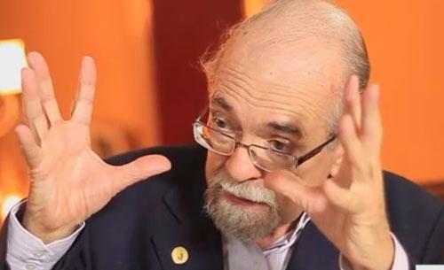 """""""El Gobierno no tiene sensibilidad por la educación pública"""": el pesimista análisis de José Maza sobre el paro nacional docente"""
