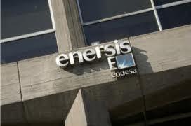 Enersis se derrumba luego de su anuncio que hará el mayor aumento de capital en la historia de Chile