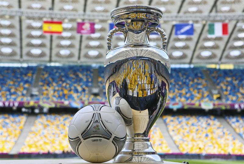 Uefa y Conmebol postergan la Eurocopa y la Copa América para 2021
