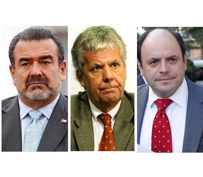 La jugada más política de Luksic en el 13 para enfrentar el ciclo electoral