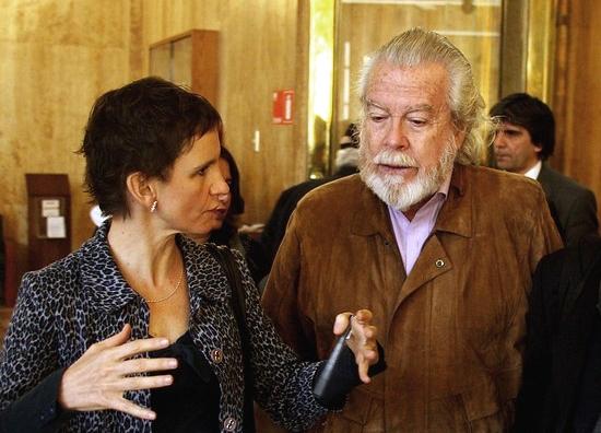 Patricio Herman se lanza por Santiago y complica opción de Carolina Tohá