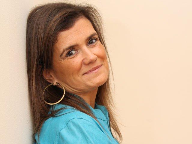 Pilar Sordo aterriza con sus charlas en el ministerio de Laurence Golborne