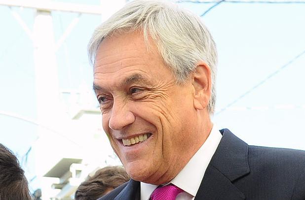 Piñera dice que tras dejar su mandato no volverá al mundo empresarial