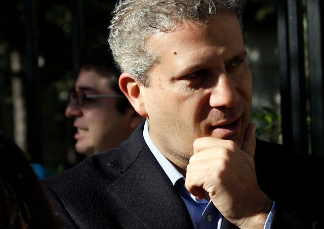 Rincón (DC): cónsul en Haití debe renunciar por visitar lugares de