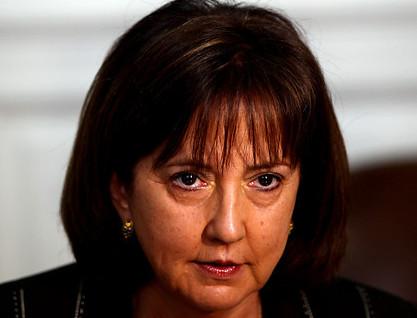 Alvear (DC) agradece apoyo de la ministra Schmidt para que el lupus tenga cobertura AUGE