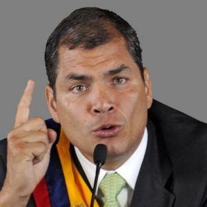 Habrá segunda vuelta en Ecuador: Rafael Correa reconoce que Lenin Moreno no obtuvo la ventaja necesaria