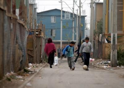 ¿Sirve clasificar socioeconómicamente a la población en el Chile de hoy?