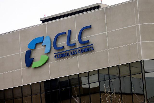 Clínica Las Condes busca poner a prueba la confianza del mercado tras sincerar un nefasto 2017