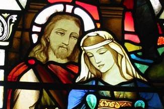 Presentación libro «La pasión de Cristo»