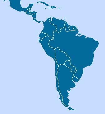 Latinoamérica se desacelera y crecerá sólo 3,0 por ciento este año según el Banco Mundial