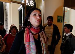 Sector Público entrega a Hacienda propuesta de reajuste de 8,5  por ciento