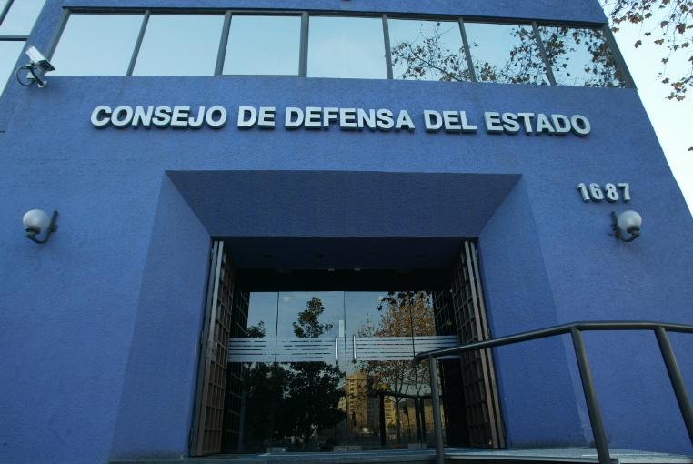 Caso sobreprecios: el CDE se querella contra dueño de empresa Tecnodata y ex funcionario de Interior