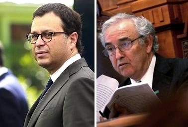 La bomba de tiempo en las complejas relaciones entre La Moneda y el Poder Judicial