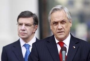 La Moneda suspende Casen 2012 y anuncia proyecto que crea nueva institucionalidad para medir la pobreza
