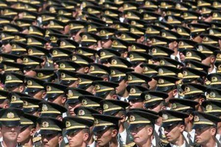OTAN respalda a Turquía por ataque desde Siria y escala clima de conflicto bélico en el mundo árabe
