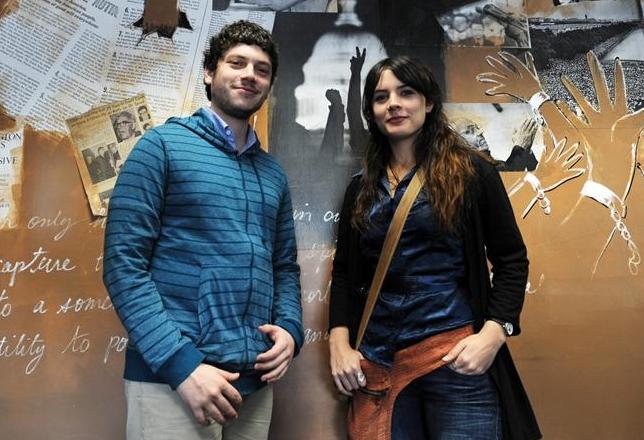 Movimiento estudiantil fue premiado en EE.UU. por su defensa de los Derechos Humanos