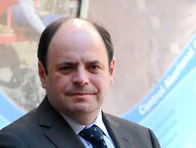 Rodrigo Álvarez, actual integrante del directorio de Canal 13 es el nuevo presidente de Copsa