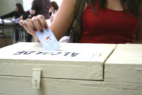 Editorial: El poder del voto y la legitimidad del sistema