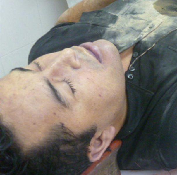 México confirma la muerte del líder de Los Zetas y el robo de su cadáver