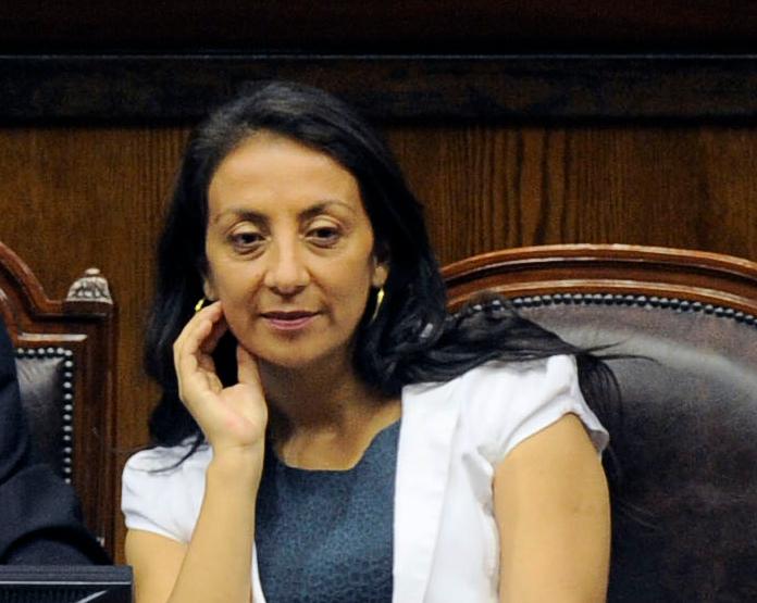 Ministra Pérez asegura que La Moneda ha tratado demanda peruana como 'política de Estado'