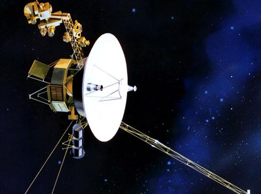 La sonda Voyager 1 está en el espacio interestelar o en nueva