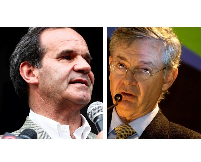 Ministro de Energía refuta a Allamand y afirma que Hidroaysén