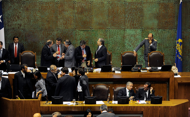 Discrepancia en partidas para Salud impide que la Cámara despacharael Presupuesto 2013