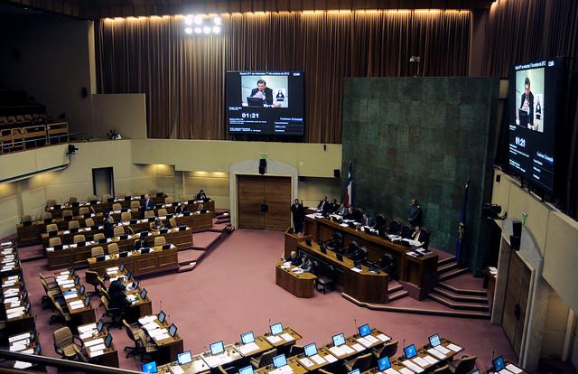 Isapres: ¿Legisladores al debe?