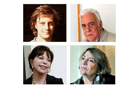 La guerrilla literaria se va de fiesta a Guadalajara