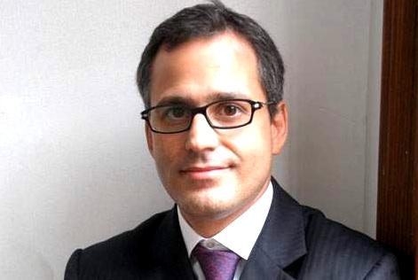 Javier Urrutia, el director ejecutivo de La Red obsesionado con  Chilevisión