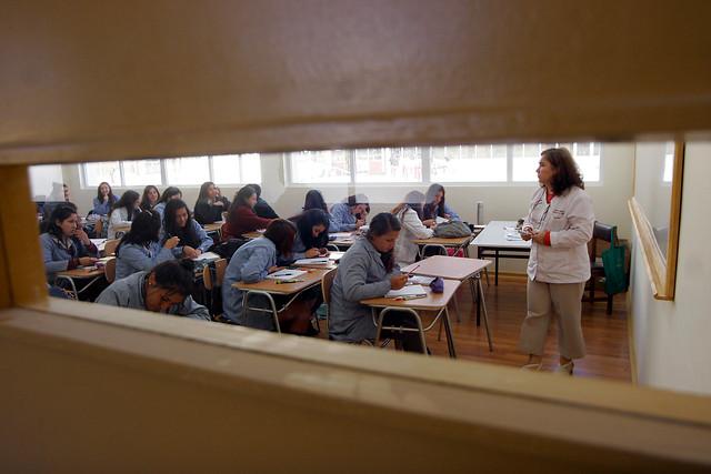 The Economist: Chile entre los países con la peor educación a nivel mundial