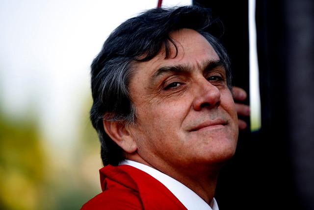 Contraloría advierte a Longueira que no vuelva a efectuar proselitismo electoral