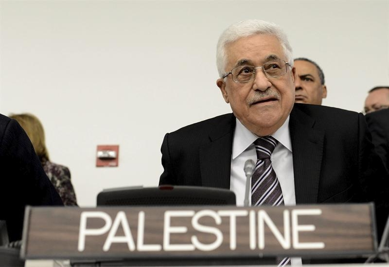 La importancia simbólica de los palestinos en la ONU