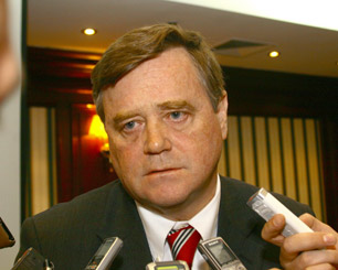Fallida licitación del litio: investigan por perjurio al hermano del ministro De Solminihac