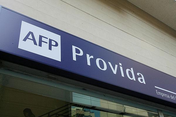 AFP Provida informa venta de su participación en sociedad mexicana