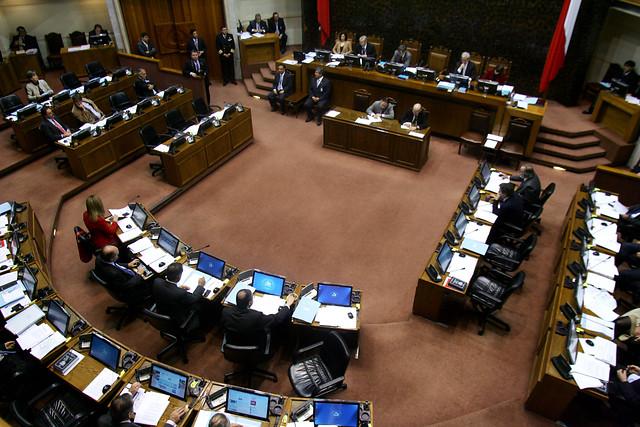 Este jueves se realiza en la Cámara de Diputados el seminario