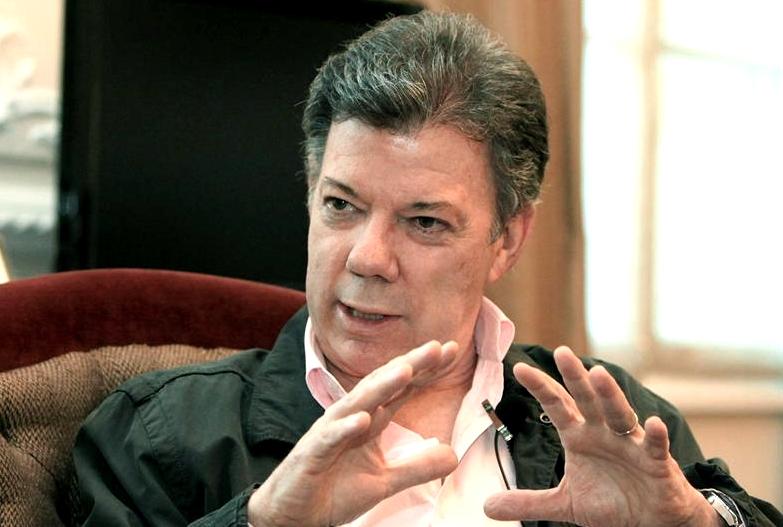 Santos no acepta fallo del Tribunal de La Haya por considerar que tiene
