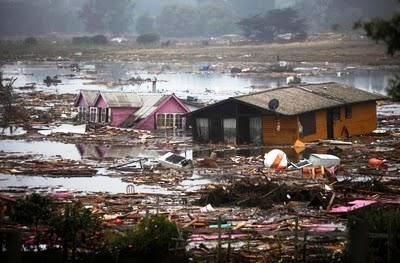 Corte Suprema confirma indemnización del Estado a familiares de victimas del tsunami del 27F