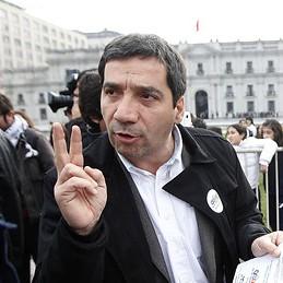 Efecto San Ramón: alcalde de Independencia renunció a la mesa directiva del Partido Socialista