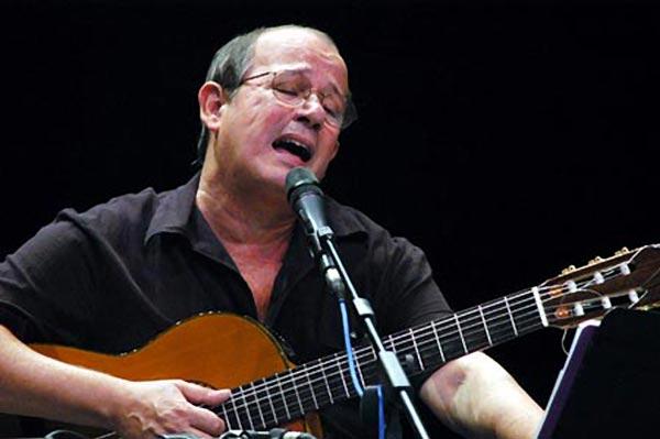Nuevo disco de Silvio Rodríguez recuerda al escritor chileno Luis Sepúlveda