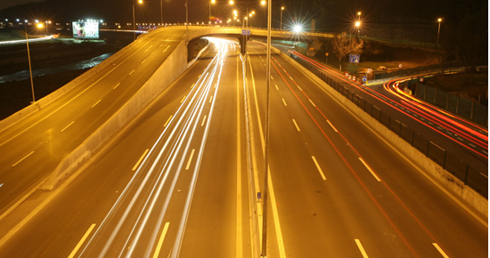 Cámara aprobó proyecto que reduce límite de velocidad en zonas urbanas