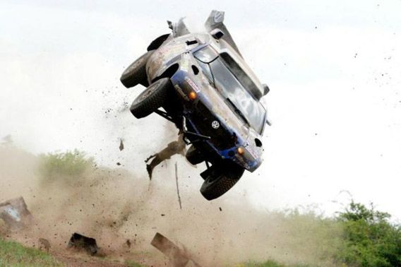 Deporte y tragedia confluyen en el Dakar por un alud en el noroeste argentino